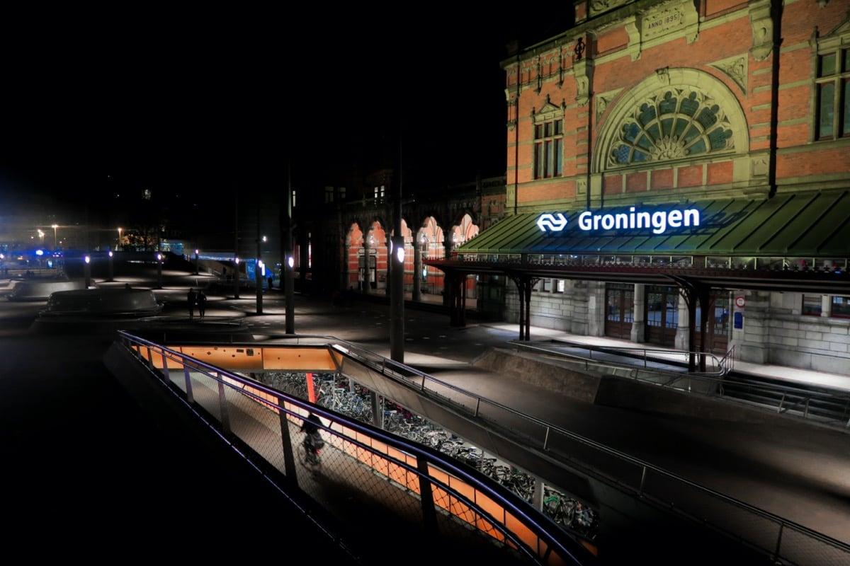 In Groningen denkt het bedrijfsleven mee over het lesprogramma