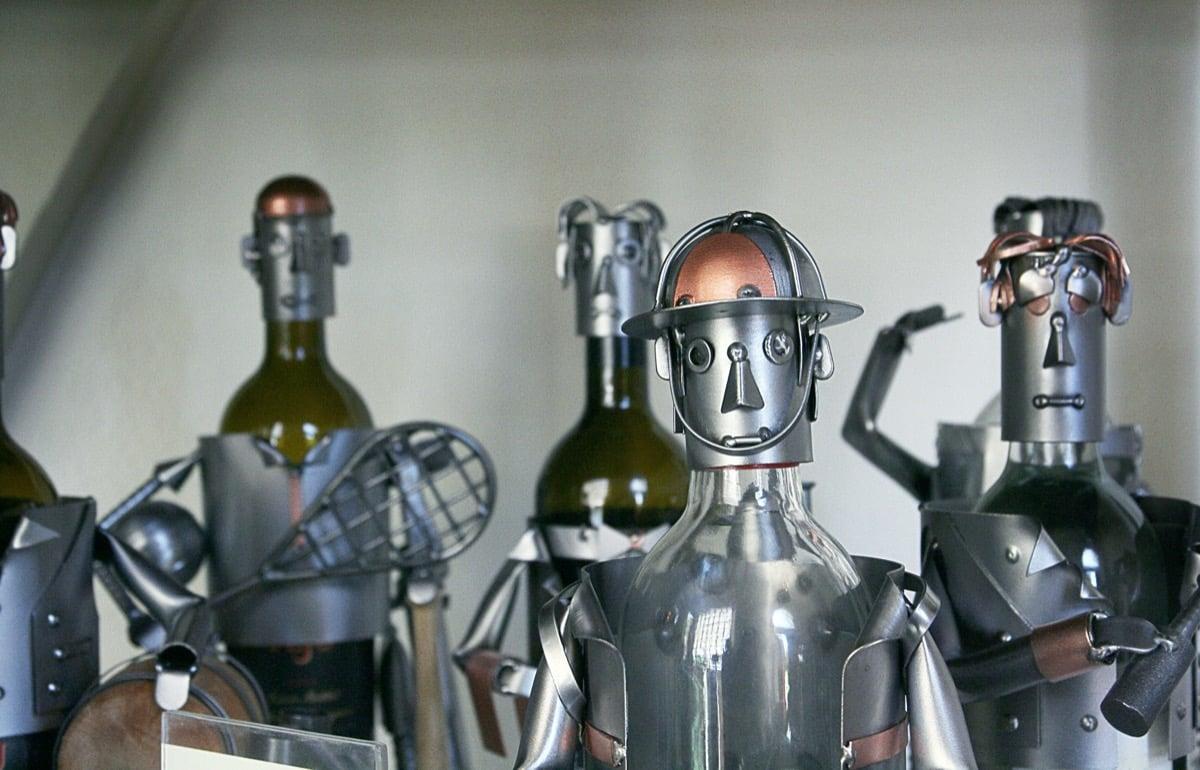 Amazon maakt verwachtingen rond robotisering bekend