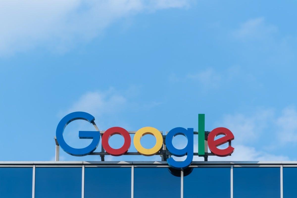 Ook Google meldt zich op de arbeidsmarkt